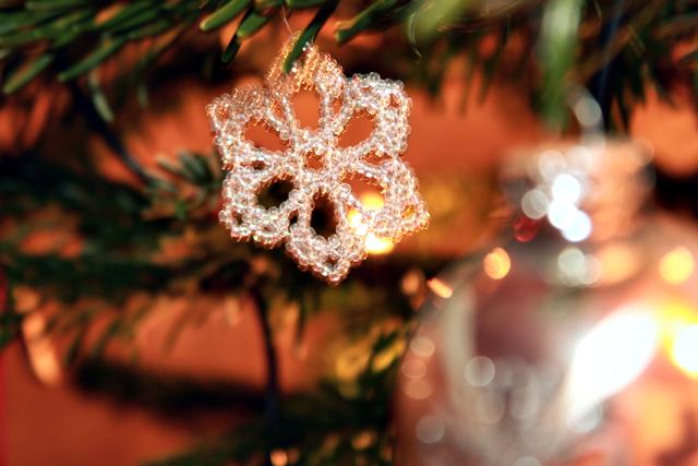 weihnachten zuhause