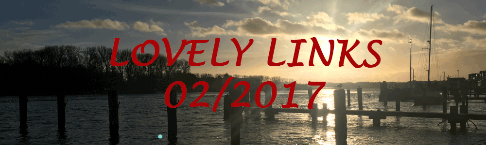 lovely links february 2017