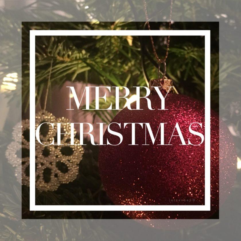 Weihnachtsgrüße Merry Christmas